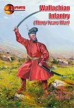 Wallachian Infantry TYW