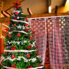 Soluções de Árvores de Natal na Jardiland.
