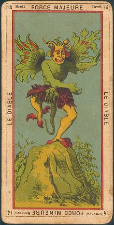 The origins of the Tarot are surrounded with myth and lore. The Tarot has been thought to come from places like India, Egypt, China and Morocco. Others say the Tarot was brought to us fr Yi King, Vintage Tarot Cards, Art Carte, Tarot Major Arcana, Art Vintage, Tarot Readers, Oracle Cards, Psychedelic Art, Tarot Decks