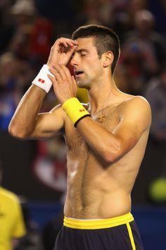 Novak Djokovic Professional Tennis Players, Rugby Men, Sports Celebrities, Andy Murray, Sport Tennis, Tennis Stars, Sports Stars, Super Sport, Christen