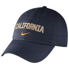 59fb34088 University of California Berkeley Nike H86 California Adjustable Hat -  Headwear - Clothing College Life