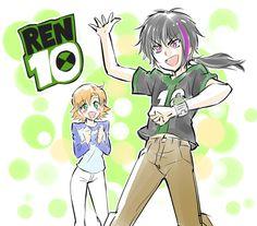 Ren 10