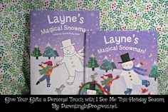 I See Me! has some amazing personalized book options for the holidays! #ad #HGG2016 #PersonalizedBooks  http://parentinginprogress.net/2016/12/08/iseeme