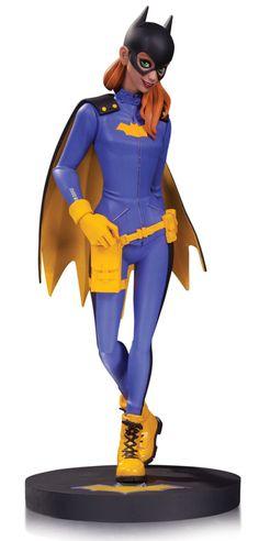 DC Comics statuette Batgirl DC Collectibles