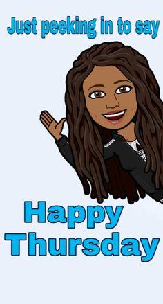 Happy Thursday Morning, Good Morning Greetings, Emoji Images, Emoji Pictures, Morning Memes, Good Morning Quotes, Day And Night Quotes, Bitmoji Stickers, Emoji Board