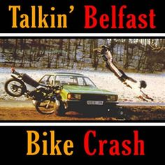Dolbro Dan - Talkin' Belfast Bike Crash - on NoiseTrade Jake Bugg, Audio Track, Tall Guys, Bob Dylan, Belfast, Dan, Bike, Album, Songs