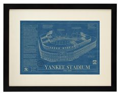 Ballpark Blueprints | Holiday Gift Guide with Uncommon Goods & Perfectly Imperfect