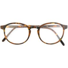 8c2fbe0cc2a9f Retrosuperfuture Numero 01 Glasses ( 145) ❤ liked on Polyvore featuring  accessories