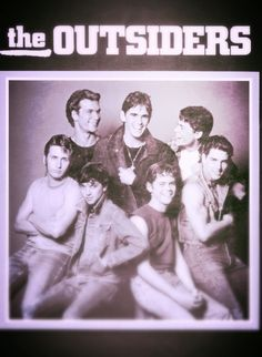 The Outsiders '80s