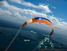 Startup Seeks to Transform High Altitude Wind Power with Yo-Yo Kites : TreeHugger