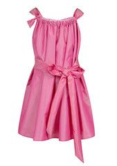 Dresses: Party dress in Shocking Pink