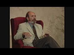Sydney Banks Talks About The Three Principles - YouTube
