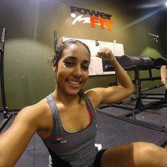 #Repost @noritzaedith  Feliz de estar en mi casa  @powerclubpanama Soho Mall  #happy #YoEntrenoEnPowerClub #strong #strength #fit #fitness #like #panama #crossfitgirl #crossfit #powerfit #power #girl #muscle