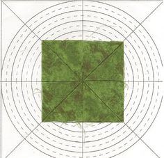 folded star hot pad template - Google Search