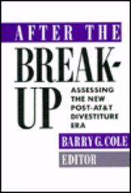After the Breakup by Barry G. Cole (GS 1956)