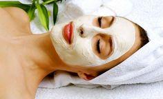 Argila branca: muito usada em tratamentos estéticos