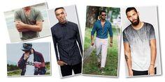 Sieben Fashion Trends, welche uns 2017 erwarten dürften gibt es in diesem Beitrag zu sehen. Durchaus inspirierend wie ich finde. Oder?