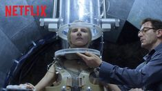 The OA Series Review: 2016 Netflix Original The OA TV Show - YouTube