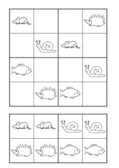 Sudoku Puzzles, Crossword Puzzles, Puzzles For Kids, Opposites Worksheet, English Worksheets For Kids, English Writing Skills, Grande Section, Printables, Printable Masks