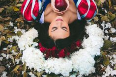 SNOW WHITE // LINCOLN MIDWEST BALLET COMPANY