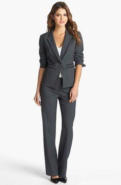 Halogen® 'Fox Hunt' Suit Jacket (Regular & Petite)   Nordstrom