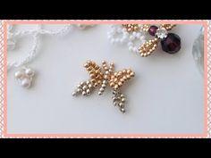 Foot Bracelet, Beading Techniques, Butterfly Jewelry, Butterfly Pattern, Bead Earrings, Bead Weaving, Beadwork, Seed Beads, Hobbies