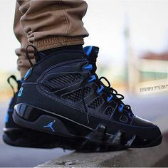 purchase cheap 39d67 fa506 Air Jordan 9 Air Jordan 9, Air Jordan Sneakers, Jordans Sneakers, Nike Air
