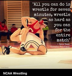 2014 NCAA Wrestling