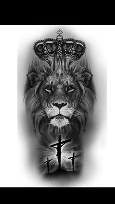 Tattoos Discover Lion of Judah - Lion of Judah - - Unterarm Tattoo Mann Lion Forearm Tattoos Lion Head Tattoos Forarm Tattoos Mens Lion Tattoo Lion Leg Tattoo Lions Tattoo Lion Tattoos For Men Lion And Rose Tattoo Lion Tattoo Girls Lion Leg Tattoo, 10 Tattoo, Lion Forearm Tattoos, Bible Tattoos, Lion Tattoo Sleeves, Lion Head Tattoos, Mens Lion Tattoo, Forarm Tattoos, Lion Tattoo Design