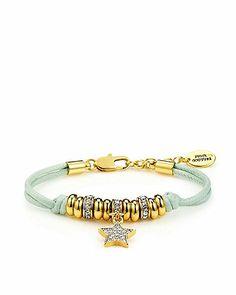 Corded Friendship Bracelet