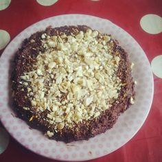 Rohkost-Torte Grains, Rice, Food, Pies, Rezepte, Meals, Laughter, Jim Rice, Korn