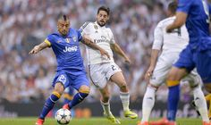 UEFA Champions League 2014/2015 Semifinale RitornoMadrid - 13.05.2015Real Madrid-Juventus