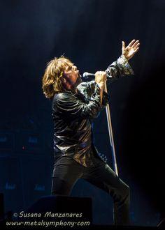 EUROPE en SWEDEN ROCK FESTIVAL'13: 7 y 8 de Junio'13 | Metal Symphony