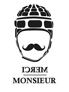 #rugby #moustaches #helmet