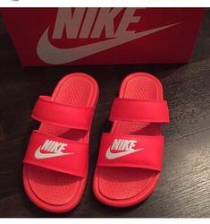 11c558d5b3266d 23 Best Nike SLIDE Style images