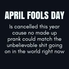 April Fools Day, Pranks, Right Now, The Fool, Best Quotes, Cool Pictures, Give It To Me, World, Image