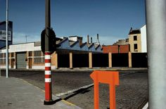 Brussels, Belgium, 1981 Photographer Harry Gruyaert