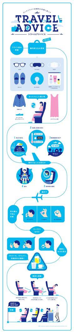 Travel And Packing Trade Secrets Website Layout, Web Layout, Layout Design, Print Design, Web Design, Graphic Design, Header Design, Information Design, Travelling Tips