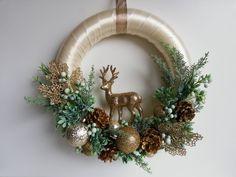 coronita pentru usa Christmas Wreaths, Album, Holiday Decor, Home Decor, Decoration Home, Room Decor, Advent Wreaths, Interior Decorating
