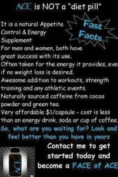 Saba ACE helped me loose all my baby weight (45lbs). I'm using Saba Trim Pro now for the extra boost of energy! Interested in trying contact me to start your Saba journey.... 219-545-3237