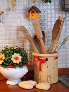 www.hlinenka.blogspot Ceramic Bowls, Planter Pots, Clay, Ceramics, Pure Products, Crafts, Decor, Kitchen, Ideas