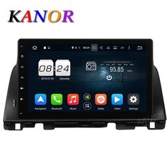 286.65$  Buy now - http://alikb0.shopchina.info/1/go.php?t=32813791632 - KANOR Octa Core Android 6.0 2G Car Video Player For KIA K5 Optima With GPS Headunit 10.1 Inch 1024*600 Bluetooth Multimedia  #buymethat