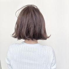 外国人風前下がりボブ☆ . . cut ¥8,200~ cut + color ¥15,400~ cut + color + Hi light ¥23600~ . . . #shima#hair#ginza#hairarrange#mirandakerr#mery  #ヘアー#ヘアスタイル#ボブ#ロングヘアー#コーデ#コーディネイト#ヘアカラー#ヘアアレンジ#アイロン#アッシュ#アッシュカラー#ハイライトカラー#外国人風ハイライトカラー#外国人風ヘアー#ラベンダーアッシュ #ミランダカー#メリー