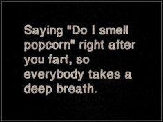 Redneck humor...lol