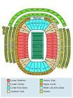 Green Bay Packers vs Dallas Cowboys Tickets 10/16/16 (Green Bay) 2 tickets