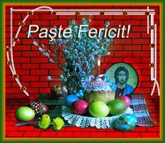 Imagini ,miscatoare,Gifuri,cu sclipici,stralucesc,blog,informatii,urari,mesaje,felicitari zi nastere: Paste,felicitare de Paste miscatoare,Hristos a Inv...