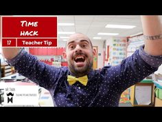 HUGE time saving tip - YouTube