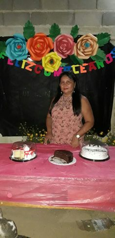 Mi cumple Birthday Cake, Desserts, Food, Meet, Tailgate Desserts, Birthday Cakes, Deserts, Eten, Postres