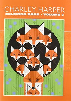 Cbk Charley Harper: Volume II by Inc. Pomegranate Communications http://smile.amazon.com/dp/0764967231/ref=cm_sw_r_pi_dp_u1A2wb182QRJG