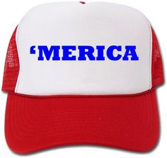 Hey, I found this really awesome Etsy listing at http://www.etsy.com/listing/130268141/merica-redneck-hatcap